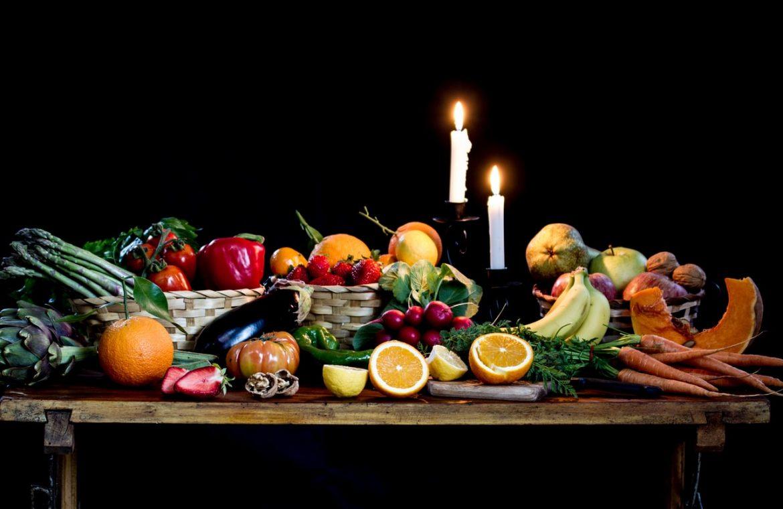 Les fruits et légumes : La base d'un régime sain | Methode